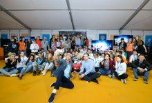 Компания LG провела мастер-класс на Всероссийском молодежном образовательном форуме «Территория смыслов на Клязьме»