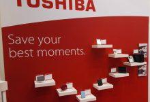 Новинки Toshiba на выставке IFA 2016