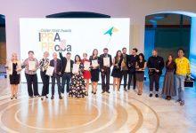 Татьяна Шахнес, директор по связям с общественностью LG Electronics,  награждена премией PROBA Award for Lifetime Achievement