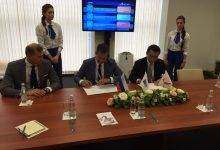 «Почта России» и Toshiba подписали меморандум о намерениях для автоматизации почтовых систем