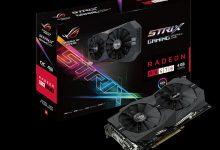 Обзор видеокарты ASUS ROG Strix Radeon RX 470