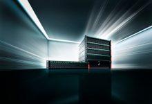 Fujitsu представляет сетевое хранилище Fujitsu ETERNUS с SSD-накопителями