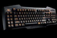 Обзор игровой клавиатуры ASUS STRIX TACTIC PRO