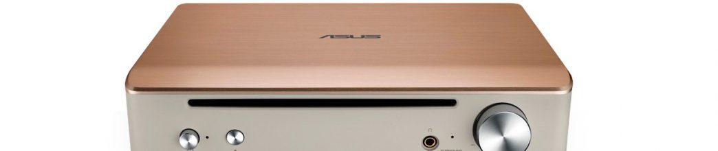 Обзор ASUS Impresario SBW-S1 PRO – внешнего пишущего Blu-Ray плеера со встроенной аудиокартой