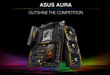 Да будет свет! Обзор системы подсветки ASUS AURA Sync