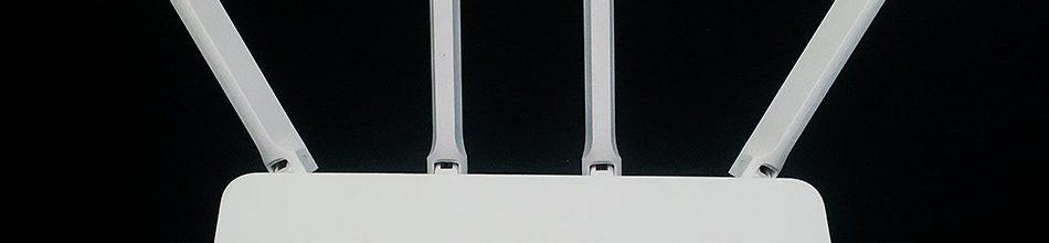 Обзор доступного двухдиапазонного роутера Xiaomi Mi Wi-Fi Router 3