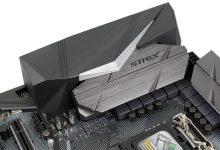 Обзор материнской платы ASUS ROG STRIX Z270F Gaming