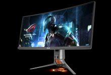 ASUS — бренд номер один на рынке игровых мониторов