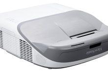 ViewSonic представляет новый короткофокусный проектор для дома PX800HD