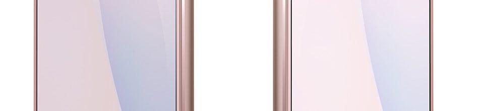 Смартфон Huawei Honor 8 «розовая сакура» доступен в России