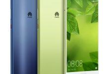 Флагманские смартфоны Huawei P10 и P10 Plus