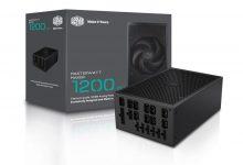 Блок питания Cooler Master MasterWatt Maker 1200 MIJ