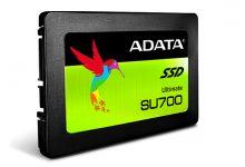 SSD накопитель ADATA Ultimate SU700