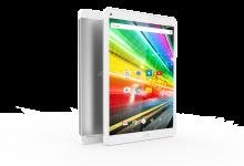 Планшеты ARCHOS 70 Platinum 3G и 97c Platinum