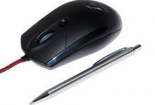 Zalman ZM-M600R – обзор доступной игровой мыши