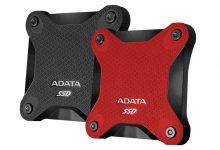 SSD накопитель ADATA Technology SD600