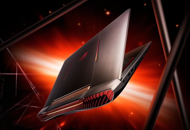 Игровой идеал – обзор игрового ноутбука ASUS ROG G752VS