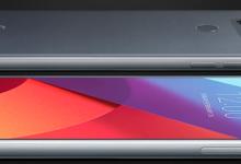 Смартфон LG G6 представлен официально