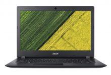 Новая линейка ноутбуков Acer Aspire