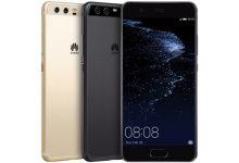 Обзор смартфона Huawei P10