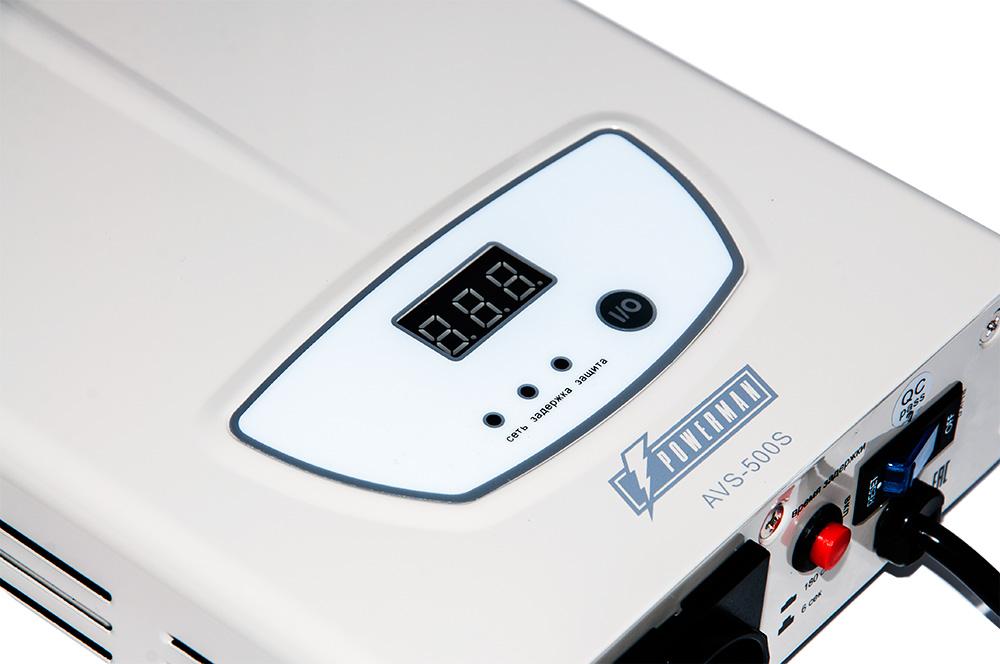 Задержка в стабилизаторе напряжения зачем бензиновый генератор kge6500e