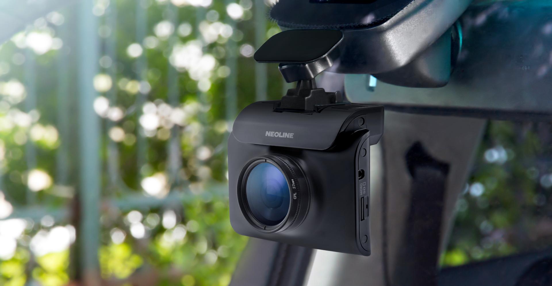 Гибридный видеорегистратор NEOLINE X-COP R750 — IT Writer ...
