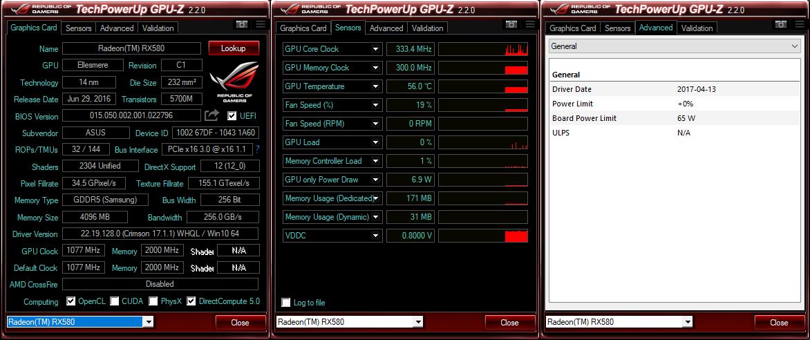 Обзор игрового ноутбука ASUS ROG Strix GL702ZC — IT Writer