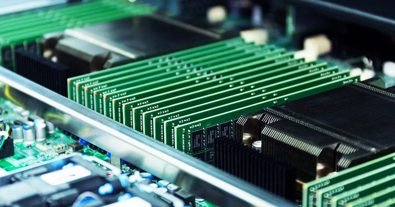 Модули DIMM DDR4-3200 для процессоров AMD EPYC 2-го
